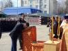 6 преля. Бойцы Росгвардии Ставрополья поклонились мощам Георгия Победоносца
