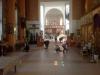 Благоустройство территории храма 17.04.2016