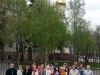 Экскурсия по храмам с учениками и учителями МБОУ СОШ№4