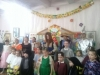Концерт в воскресной школе в день Святых жен-мироносиц 22.04.2018