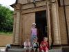 На пороге храма