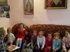 Младшая группа воскресной школы