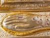 Мощи святого Георгия Победоносца в Ставрополе