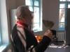 Освящение Ставропольского института кооперации (филиал) Белгородского университета кооперации, экономики и права