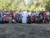 Открытие воскресной школы 2017