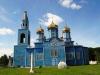 Паломничество по храмам Ставропольского края. Высоцкое