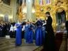 Пасхальный хоровой собор  08.05.2016