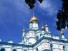 Паломничество по храмам Ставропольского края. Грачевка, Кугульта