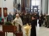 Поминовение усопших воинов Ставропольского отряда ОМОН и СОБР 15.02.2017