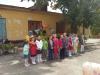 Праздничный концерт, посвященный открытию нового учебного года в воскрестной школе