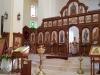 Прибытие мощей святителя Спиридона Тримифунтского 15.09.2018