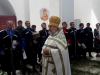 Присяга казаков в день Святой Троицы 2014