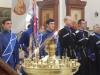 Присяга казаков Терского казачьего войска 05.02.2017