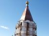 Переделка колокольни