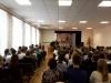 Встреча настоятеля о. Николая с учениками МБОУ СОШ №4