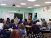 Встреча с преподавателями  гимназии №12 07.02.2017