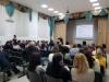 Встреча с родителями учениклв МБОУ гимназии № 12